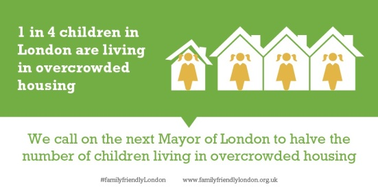 A safe and secure home | London Child Poverty Alliance